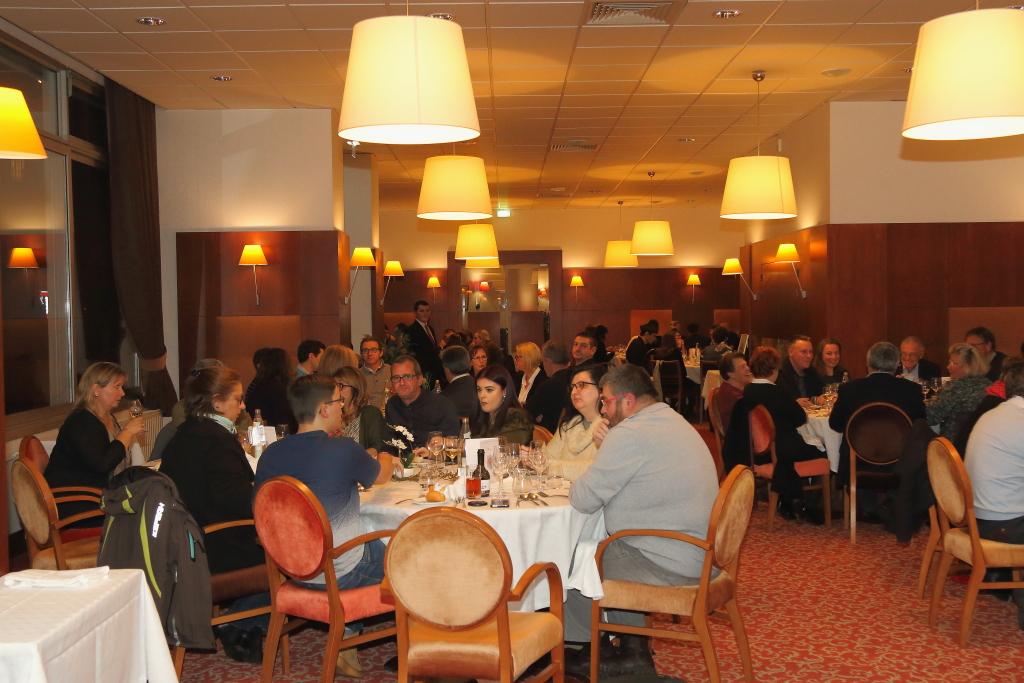 Restaurant Savoie-Léman